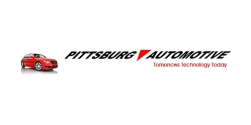 Pittsburgh Automotive coupon