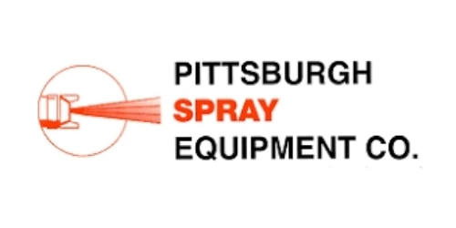 Pittsburgh Spray Equipment coupon
