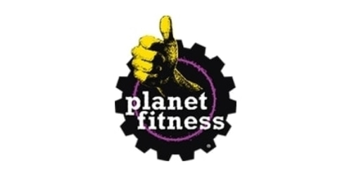 Planet Fitness coupon