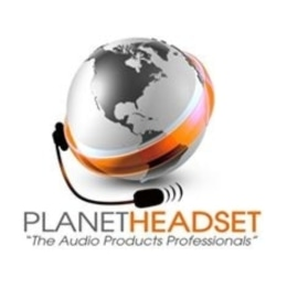 Planet Headset
