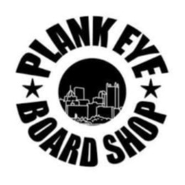 Plank Eye Board Shop