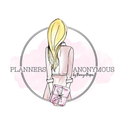 Planners Anonymous