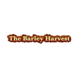 The Barley Harvest