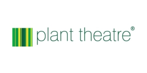 Plant Theatre coupon
