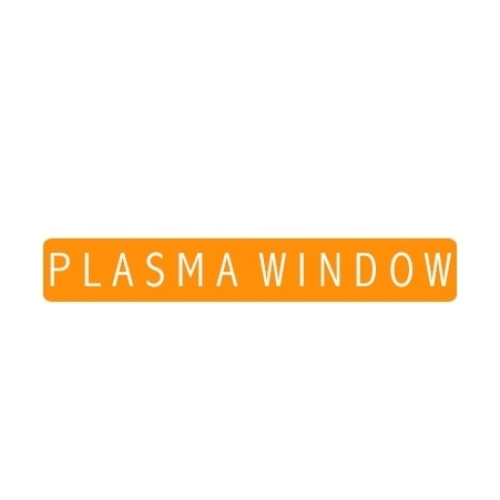 Plasma Window