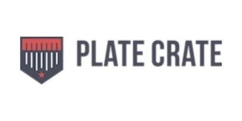 Plate Crate coupon