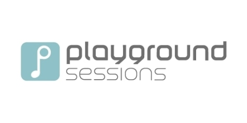 Playground Sessions coupon