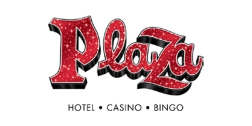 Plaza Hotel Casino coupon