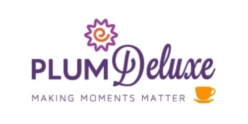 Plum Deluxe coupon
