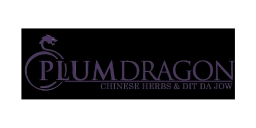 Plum Dragon Herbs coupon