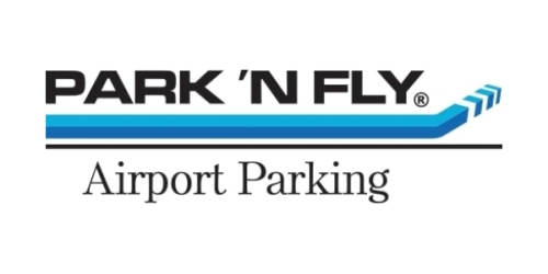 Park 'N Fly coupon
