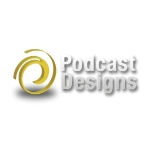 Podcast Designs