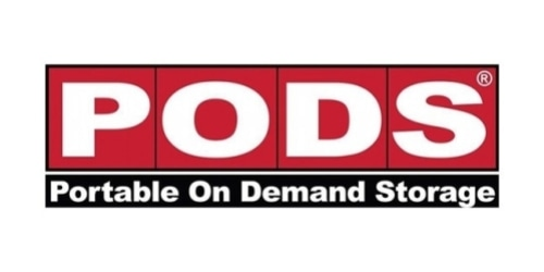 PODS coupon