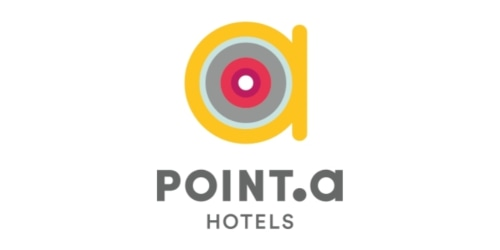 Point A Hotels coupon