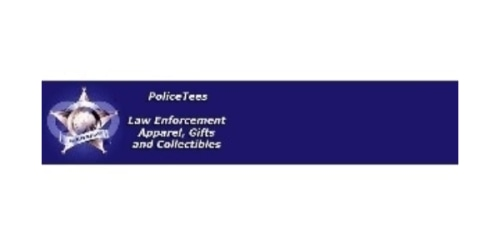 Policetees coupon