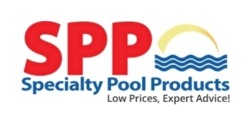 Specialty Pool Products coupon