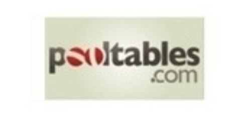 PoolTables.com coupon