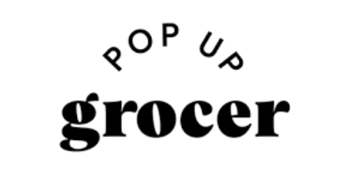 Pop Up Grocer coupon