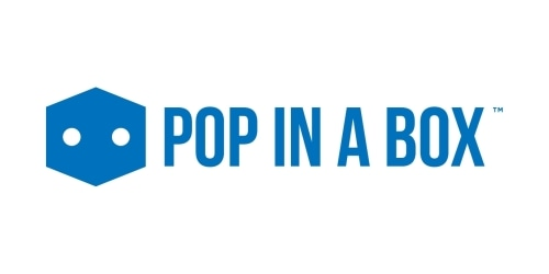 Pop In a Box coupon