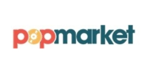 PopMarket coupon