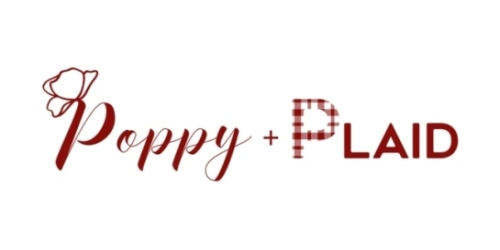 Poppy and Plaid Boutique coupon