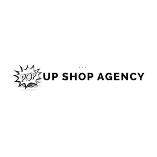 The Pop Up Shop Agency