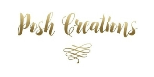 Posh Creations coupon