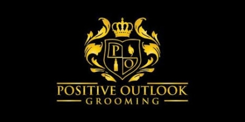 Positive Outlook Grooming coupon