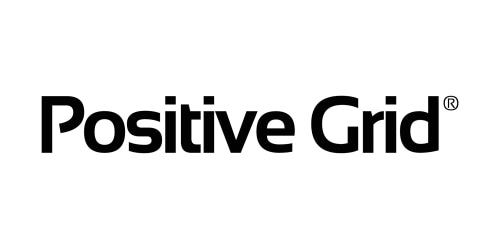 Positive Grid coupon