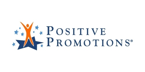 Positive Promotions coupon