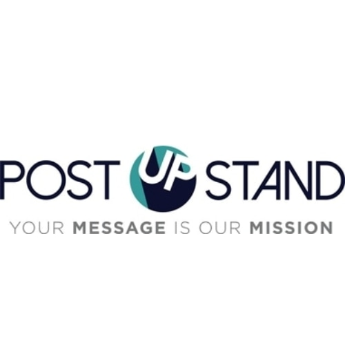 Post Up Stand