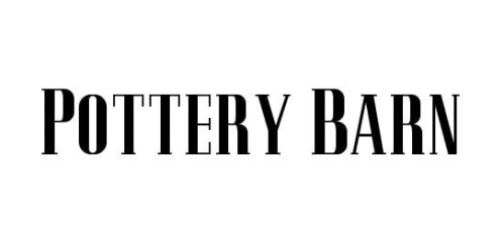 Pottery Barn coupon