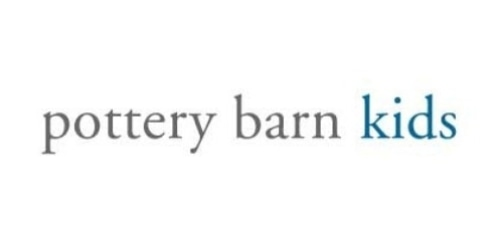 Pottery Barn Kids coupon