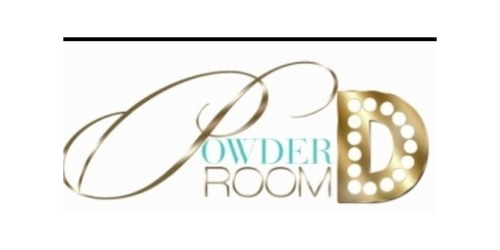 Powder Roomd coupon