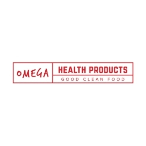 Omega Health Products