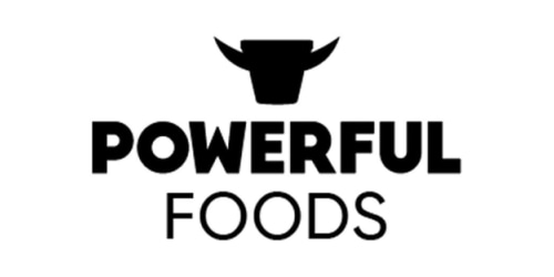 Powerful Foods coupon