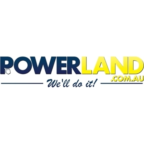 Power Land