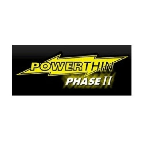 Power Thin