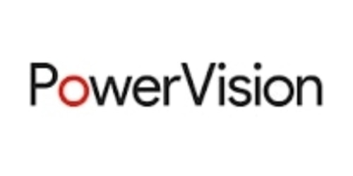 PowerVision coupon