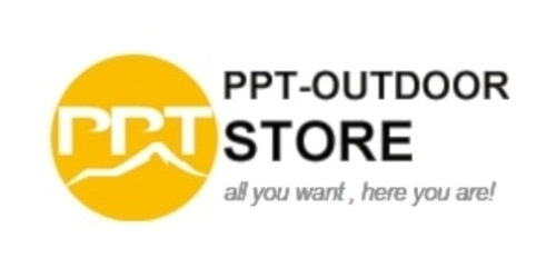 PPT-Outdoor Store coupon