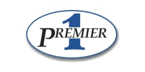 Premier 1 Supplies coupon