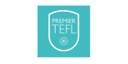 Premier TEFL coupon