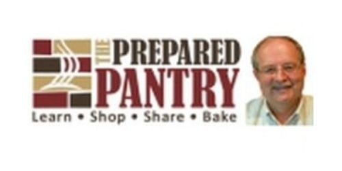 The Prepared Pantry coupon
