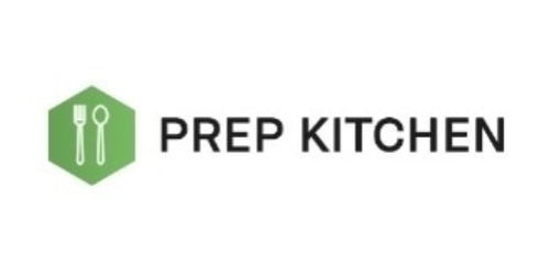 Prep Kitchen coupon
