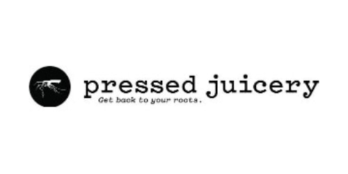 Pressed Juicery coupon