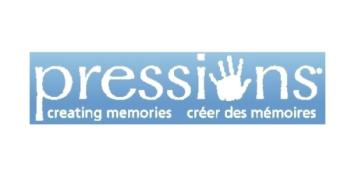 Pressions Baby coupon