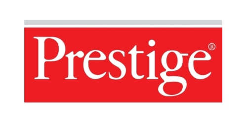 Prestige UK coupon