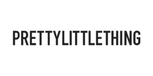 PrettyLittleThing coupon