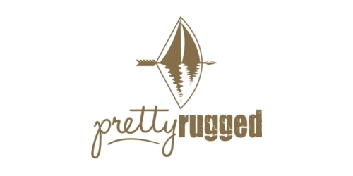 Pretty Rugged Gear coupon