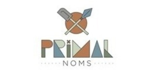 Primal Noms coupon